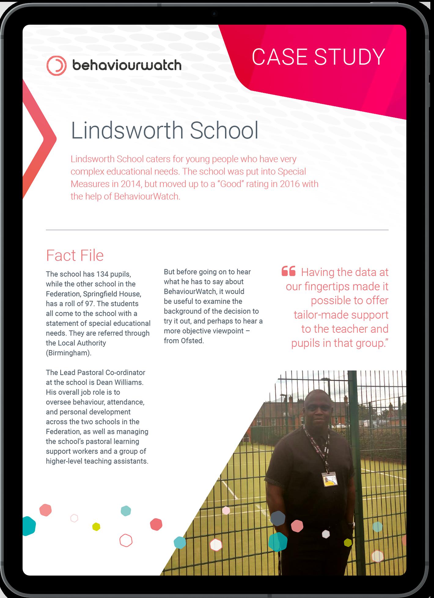 Lindsworth School